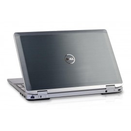 "DELL Laptop E6530, i7-3520M, 4GB, 500GB HDD, 15.6"" 1600x900, RW, REF FQC"
