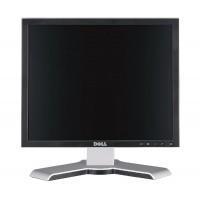 """DELL used Οθόνη 1908 LCD, 19"""" 1280 x 1024, VGA/DVI-D, SQ"""