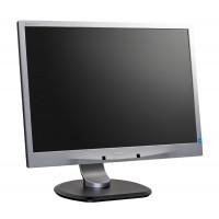 """PHILIPS used Οθόνη 220 LCD, 22"""" 1680 x 1050, VGA/DVI-D/DP, MU, SQ"""
