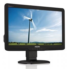 """PHILIPS used οθόνη 235B2CB LCD, 23"""" Full HD, VGA/DVI-D, FQ"""