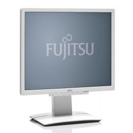 """FUJITSU used Οθόνη B19-6 LED LCD, 19"""" 1280x1024, VGA/DVI-D, με ηχεία, SQ"""