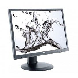 "AOC used LED οθόνη E2260PWDA, 21.5"" Full HD, VGA/DVI-D, με ηχεία, FQ"