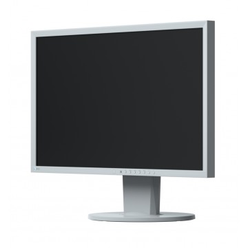 "EIZO used LED οθόνη EV2316W, 23"" Full HD, VGA/DVI-D/DP, με ηχεία, FQ"