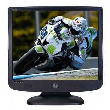 """HANNS-G used Οθόνη HQ191D LCD, 19"""" 1280x1024px, VGA/DVI-D, FQ"""