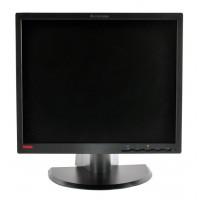 "LENOVO used Οθόνη L1900PA LCD, 19"" 1280 x 1024, VGA/DVI, FQ"