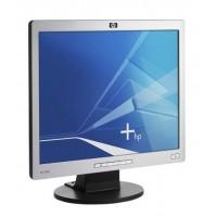 """HP used Οθόνη L1940 LCD 19"""", 1280 x 1024, VGA/DVI-D, μαύρη-ασημί, SQ"""