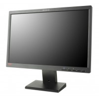 "LENOVO used Οθόνη L2251P LCD, 22"" 1680 x 1050px, VGA/Display port, FQ"