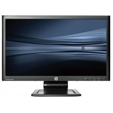 """HP used LED οθόνη LA2306X, 23"""" Full HD, VGA/DVI-D/Display port, FQ"""