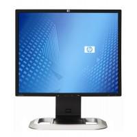 """HP used Οθόνη LP1965 LCD 19"""", 1280 x 1024, 2x DVI-D, μαύρη-ασημί, SQ"""