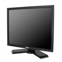 "DELL used Οθόνη P190ST LCD, 19"" 1280 x 1024, VGA/DVI-D, FQ"