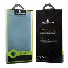 POWERTECH Θήκη Ultra Slim για LG Q6, Transparent