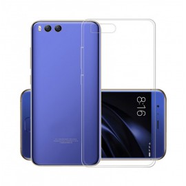 POWERTECH Θήκη Ultra Slim για Xiaomi Mi 6, Transparent