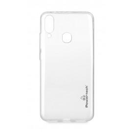 POWERTECH Θήκη Perfect Clear 1mm MOB-1338 για Samsung M20, διάφανη