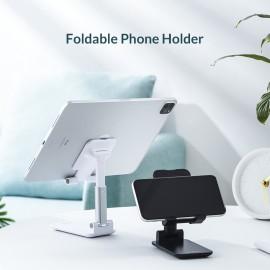 ORICO βάση smartphone MPH, ρυθμιζόμενη, foldable, μαύρη