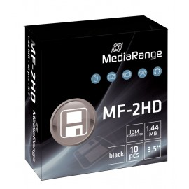 Media Range floppy disk 1.44mb