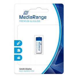MEDIARANGE Premium Αλκαλική μπαταρία A23 / 6LR23 12V, Pack 1