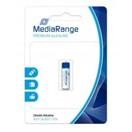 MEDIARANGE Premium Αλκαλική μπαταρία A27 6LR27, 12V, 1τμχ