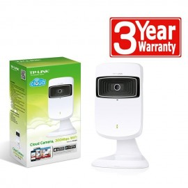 TP-LINK 300Mbps WiFi Cloud Camera