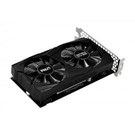 PALIT VGA GeForce GTX1650 Dual OC NE51650T1BG1-1171D, GDDR5 4GB, 128bit