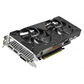 PALIT VGA GeForce GTX 1660 Dual NE51660018J9-1161C, DDR5 6GB, 192bit