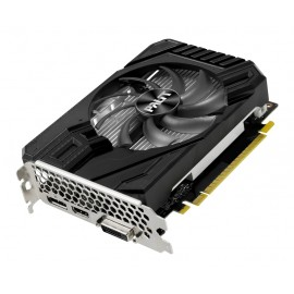 PALIT VGA GeForce GTX 1650 StormX OC NE61650U18G1-166F, DDR6 4GB, 128bit