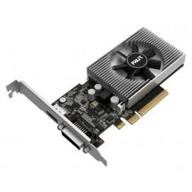 PALIT VGA GeForce GT 1030 NEC103000646-1082F, DDR4 2GB, 64bit