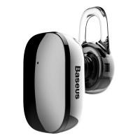 BASEUS bluetooth earphone Encok Mini A02, NGA02-0A, black mirror
