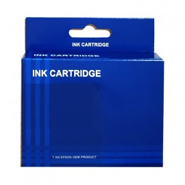 G & G Συμβατό InkJet για Lexmark 100 XL, 9.6ml, Cyan