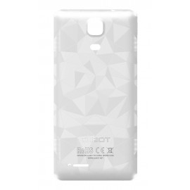 CUBOT Battery Cover για Smartphone P11, White