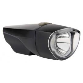 EMOS εμπρόσθιο φως ποδηλάτου P3915, 1W 40lm, 80m, μαύρο