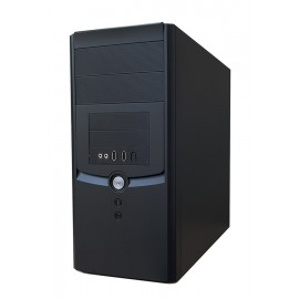 PC MT, i3-530, 4GB, 160GB HDD, H55MXV, 240 W PSU, REF SQR