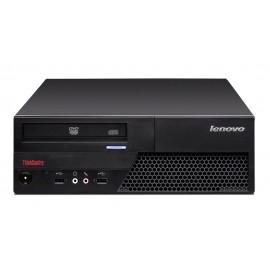LENOVO PC M58p SFF, E8400, 4GB, 160GB HDD, DVD, REF FQ