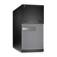 DELL PC 3020 MT, i5-4690T, 4GB, 500GB HDD, DVD, REF SQR