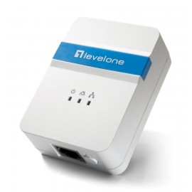 LEVELONE Powerline Nano adapter PLI-4052, 500Mbps, Ver. 4.0