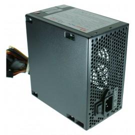 POWERTECH τροφοδοτικό για PC, 450W, με Θερμική Ασφάλεια, bulk