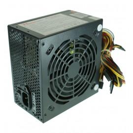 POWERTECH τροφοδοτικό για PC, 620watt, με θερμική ασφάλεια