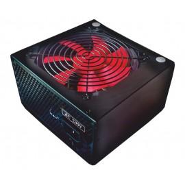 POWERTECH τροφοδοτικό για PC 550watt με Θερμική Ασφάλεια - RETAIL