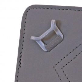POWERTECH Universal θήκη και βάση για Tablet 7-8 inch, Orange