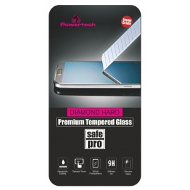 POWERTECH Tempered Glass 9H(0.33MM) - IPhone 4 & 4s