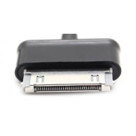 POWERTECH Αντάπτορας Samsung 30 pin, για PT-271 τροφοδοτικό