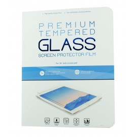 POWERTECH Premium Tempered Glass PT-437 για iPad Air