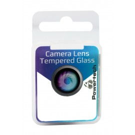 POWERTECH Back Camera Lens Tempered Glass 9H, για iPhone 6S