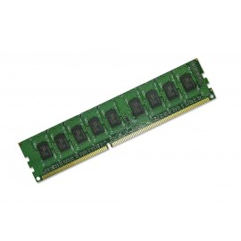 Used Server RAM 2GB, 2Rx8, DDR3-1333MHz, PC3-10600E