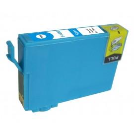 Συμβατο InkJet για Epson T1292, 13ml, Cyan