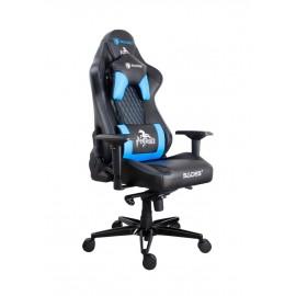 SADES Gaming Καρέκλα AD5 Pegasus, Εργονομική, μαύρη-μπλε