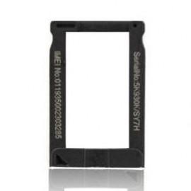 SIM card holder iPhone 3G - WHITE