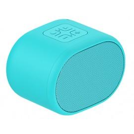 CELEBRAT Φορητό ηχείο Sky-3, TWS bluetooth/3.5mm/SD Card, 1200mAh, μπλε