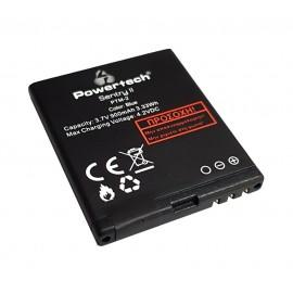 POWERTECH Μπαταρία SP-PTM2-BAT για κινητό τηλέφωνο Sentry II, 900mAh