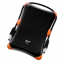 "SILICON POWER εξωτερική θήκη Armor 30 HDD 2.5"" slim, USB 3.1, shockproof"