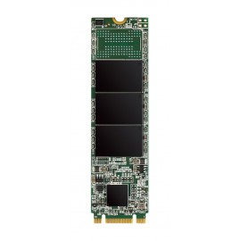 SILICON POWER SSD M55, 120GB, M.2 2280, SATA III, 560-530MB/s
